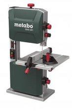 Metabo BAS 261 Precision (619008000)