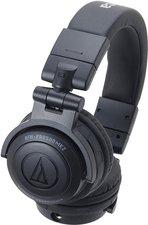Audio Technica ATH-PRO500 MK2 schwarz