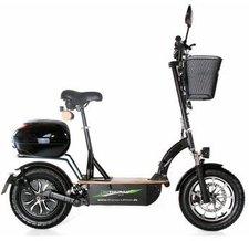 Didi Thurau Eco-Tourer Safety Plus 45 km/h