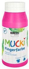 C. Kreul Mucki Fingerfarbe 750 ml pink