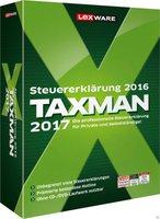 Lexware Taxman 2017 (DE) (Box)