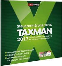 Lexware Taxman 2017 (DE) (FFP)