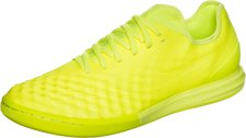 Nike MagistaX Finale II IC volt/volt ice/barely volt