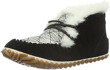 Sorel Sorel Out N About Moc (NL2355) black