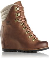 Sorel Conquest Wedge elk/british tan
