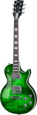 Gibson Les Paul HP Classic 2017 Green Ocean Burst