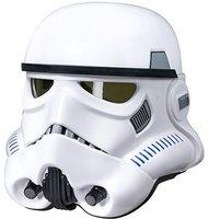Hasbro Star Wars Stormtrooper Helm mit Stimmenverzerrer