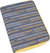 Lässig 4Family Document Pouch yellow