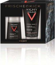 Vichy Homme Set (SG 200ml + DS 100ml)