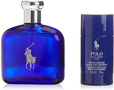 Ralph Lauren Polo Blue Set (EdT 125ml + DS 75ml)