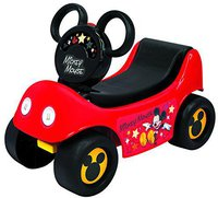 Jakks Pacific Disney Mickey Mouse Happy Hauler
