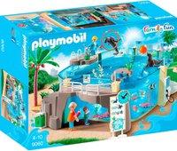 Playmobil Family Fun - Meeresaquarium (9060)