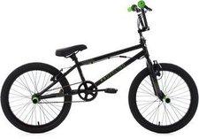 KS Cycling Freestyle Scandium schwarz-grün
