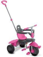 Smart Trike 3-in-1 Breeze rosa