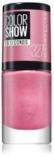 Maybelline Color Show Nailpolish - 327 Pink Slip (7 ml)