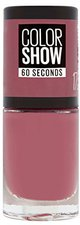Maybelline Color Show Top Coat - 337 Black Magic (7 ml)