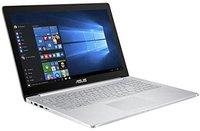 Asus Zenbook Pro UX501VW-FY122T