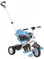 Fisher-Price Dreirad Charm blau