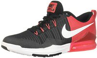 Nike Zoom Train Action black/wolf grey/action red/white