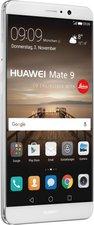 Huawei Mate 9 64GB Dual Sim moonlight silver oh...