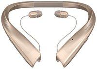LG HBS-1100 Tone Platinum gold