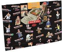 Jumbo Portapuzzle Wasgij