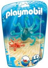 Playmobil Family Fun - Krake mit Baby (9066)