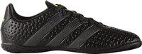 Adidas Ace 16.4 IN Jr core black/core black/solar yellow