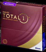 Alcon Dailies Total 1 Multifocal -1,75 (90 Stk.)