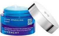 Givenchy Hydra Sparkling Short Night Recovery Moisturizing Mask/Cream  (50ml)