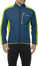 Vaude Men's Posta Softshell Jacket IV fjord blue