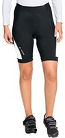 Vaude Women's Advanced Pants II black/white