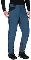 Vaude Men's Qimsa Softshell Pants II fjord blue