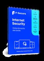 F-Secure Safe 2017 (3 Geräte) (1 Jahr)