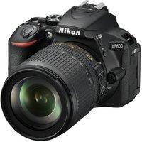 Nikon D5600 Kit 18-105 mm VR