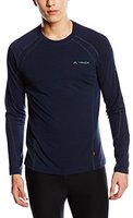 Vaude Men's Signpost LS Shirt eclipse