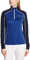 Vaude Women's La Luette Shirt sailor blue