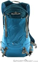 Scott Trail Protect FR' 12 seaport blue