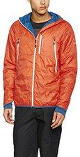 Ortovox Swisswool Light TEC Jacket Piz Boe M crazy orange