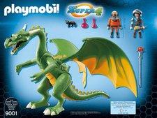 Playmobil Super 4 - Ritterland-Drache mit Alex (9001)
