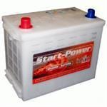 IntAct Start-Power 12V 38Ah (53880)