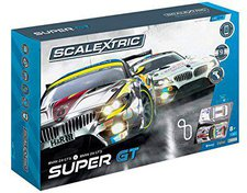 ScaleXtric ARC One Super GT Set