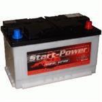 IntAct Start-Power 12V 100Ah (60010)