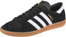 various colors 2a066 82761 Adidas Hamburg core blackwhitegum günstig kaufen