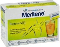 Nestlé Nutrition Meritene Regenervis Orange Pulver (20 x 4,2 g)