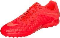 Nike HypervenomX Finale TF bright crimson/hyper orange/total crimson