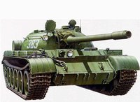 Revell T-55 A/AM (03304)