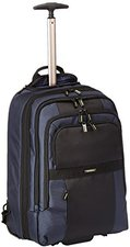 Samsonite Infinipak Trolley Laptop Backpack 17,3'' blue/black