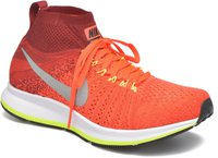 Nike Air Zoom Pegasus All Out Flyknit GS bright crimson/team red/volt/white