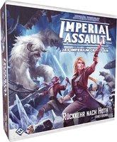 Heidelberger Spieleverlag Star Wars: Imperial Assault - Rückkehr nach Hoth